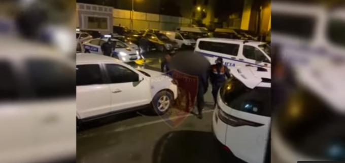 """U kapën me 1 kg kokainë, Gjykata e Tiranës jep vendimin për të """"tmerrshmin"""" e Bulqizës dhe shokun e Emiljano Shullazit"""