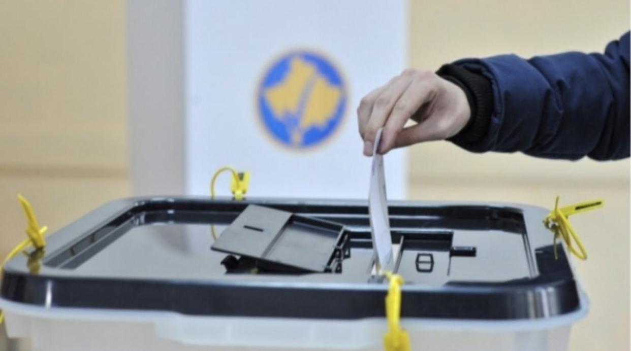 Zyrtarizohet data e zgjedhjeve të parakohshme në Kosovë
