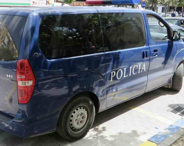 Arrestohet 30 vjecari nga Fieri pasi perndiqte nje vajze 23 vjecare