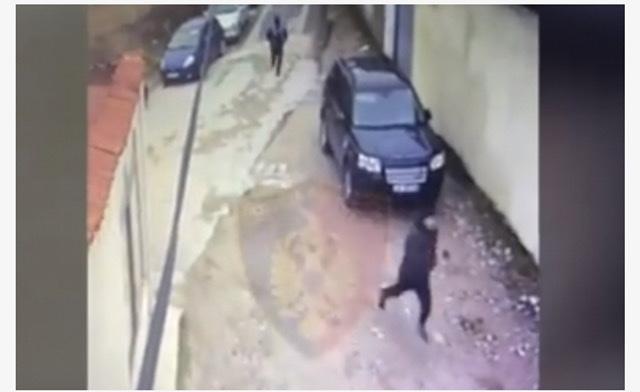 U kap me armë në Tiranë, policia jep detaje për 19-vjeçarin kosovar: Një vit më parë ka tentuar të vrasë me thikë një doktor (EMRI)
