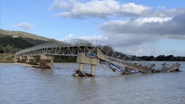 Lumi Shushicës merr përpara urën e Drashovicës, shkatërron dhe ujësjellësin. Banorët pa ujë të pijshëm