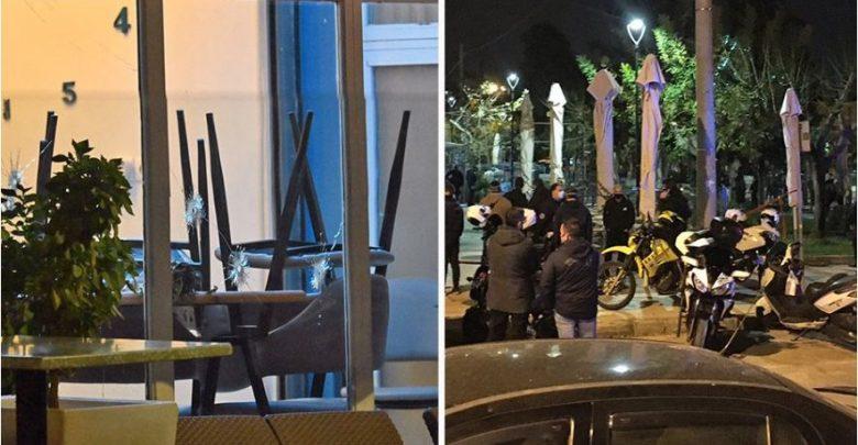E rëndë/ Të shtëna me armë në Greqi, raportohen 2 të vdekur dhe 2 të plagosur. Dyshohet për sherr shqiptarësh