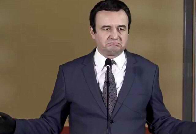 Gjykata Supreme e Kosovës merr vendimin për Albin Kurtin