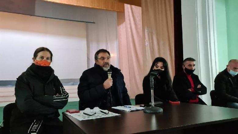 S'ndalet 'hemoragjia', deputetja e opozitës në Kuvend i bashkohet PS! Çuçi: LSI po shkon drejt shkërmoqjes, votat për të do të shkojnë dëm