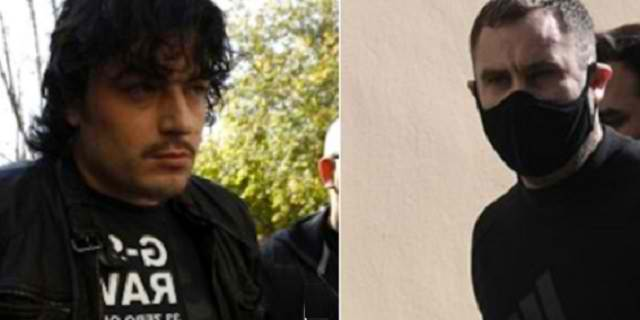 """U arrestua në makinë me Alket Rizain, """"Taqi i tmerrshëm"""" del perpara gjykates"""