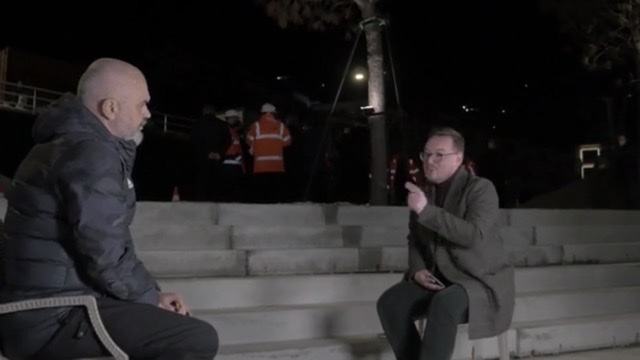 Edi Rama flet nga Vlora: Ky qytet ka potencial të madh, këtu e kam lënë emrin tim për mirë, edhe për Zahon kur të vijë në një moshë kur unë mbase s'do jem më…