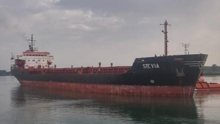 Lirohet pas 45 ditësh ekuipazhi i anijes së mbajtur peng nga piratët në Nigeri, pronarët shqiptarë paguan shuma të mëdha parash, baba e bir nisen për në Shqipëri