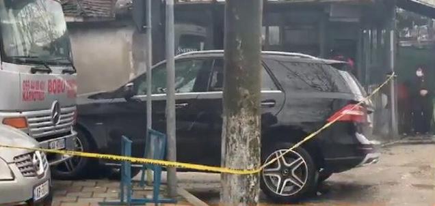 Policia e Fierit jep detajet nga vrasja e ndodhur ne lagjjen Sheq i Madh