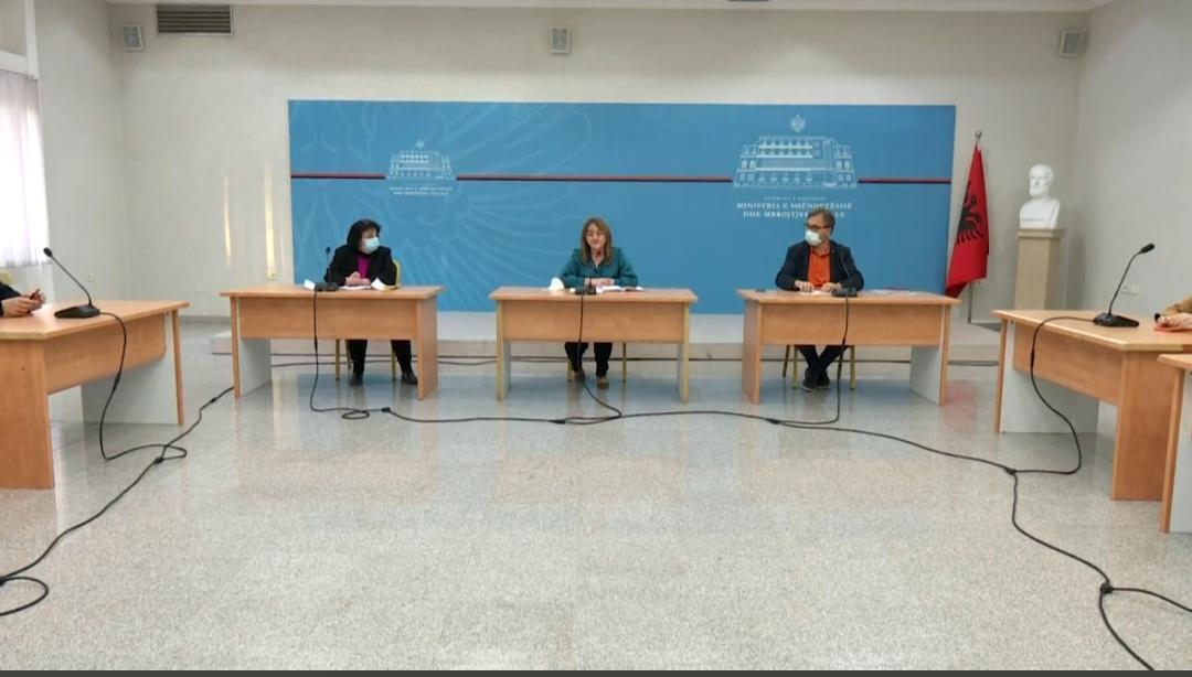 Sot pritet që Komiteti Teknik i Ekspertëve të mblidhet për të diskutuar për masat që do të merren për të ulur numrin e infektimeve në vend.