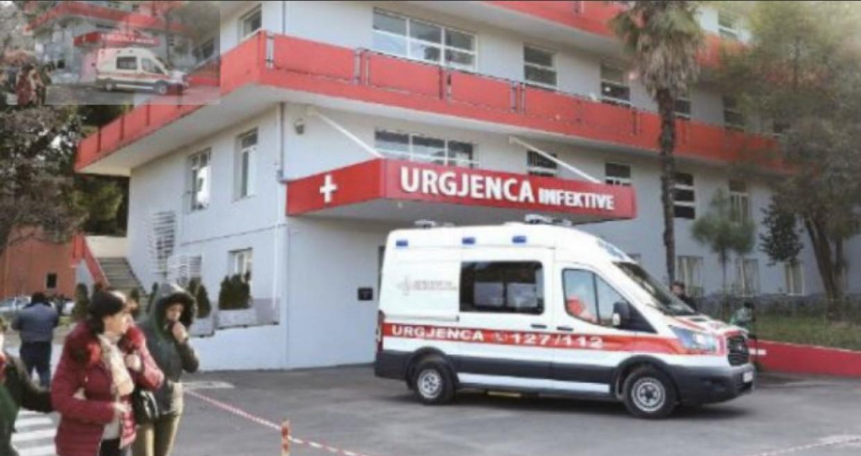 SHIFRA TRAGJIKE/ 13 persona humbin jetën për shkak të COVID-19, mbi 100 mijë të infektuar që nga fillimi i pandemisë në vendin tonë
