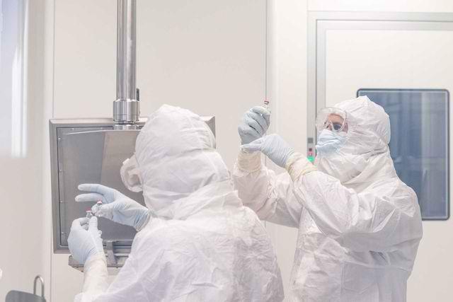 Vazhdone e rriten rastet e reja te infektimit nga COVID-19 ne vendin tone, 14 persona kane humbur jeten.