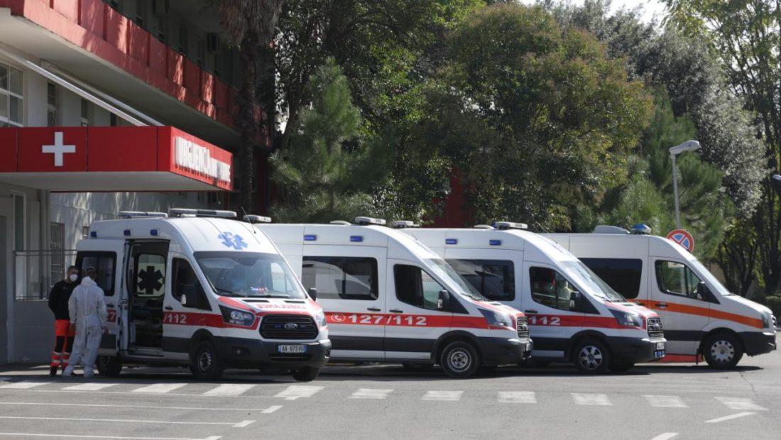 1088 raste të reja dhe 12 viktima në 24 orët e fundit nga COVID-19