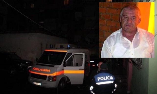 E dhunuan shokët, ka ndërruar jetë mbrëmjen e sotme në spitalin e Traumës 57-vjeçari nga Ballshi, pas disa ditësh në koma.