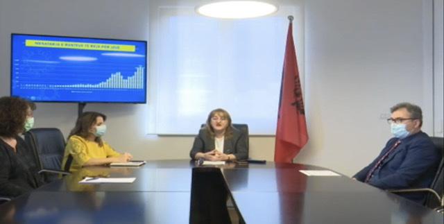 LAJM I FUNDIT/ U fol për karantinë totale, Komiteti i Ekspertëve merr vendimin e papritur