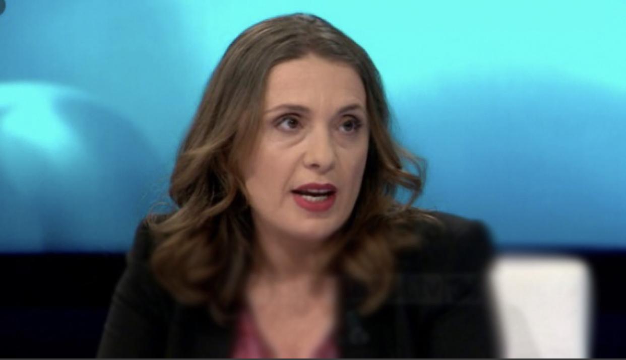 Përgjimet e SPAK/ Gazetarja zbulon EMRIN e prokurorit që do të SHKARKOHET pas 3 ditësh