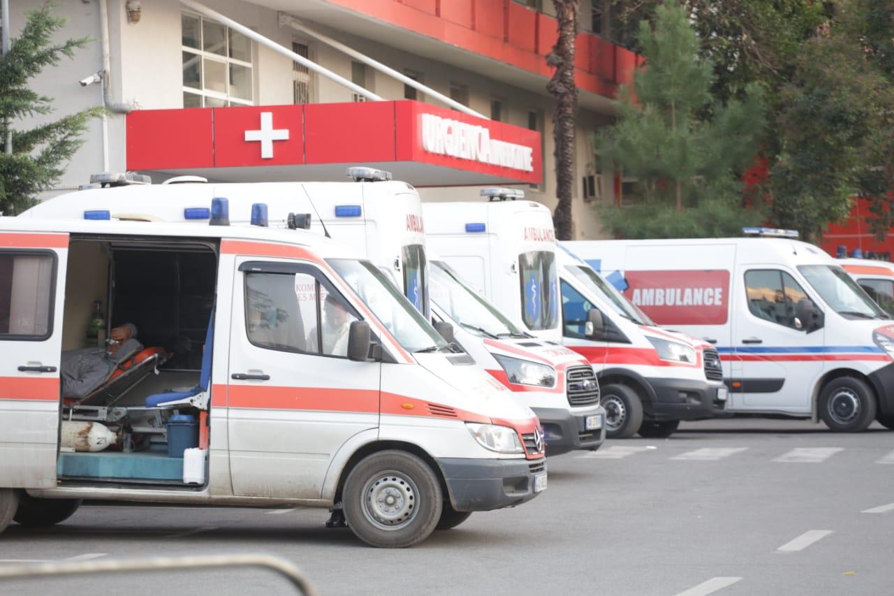 REKORD VDEKJESH GJATË 24 ORËVE/ Ministria e Shëndetësisë jep të dhënat e infektimeve
