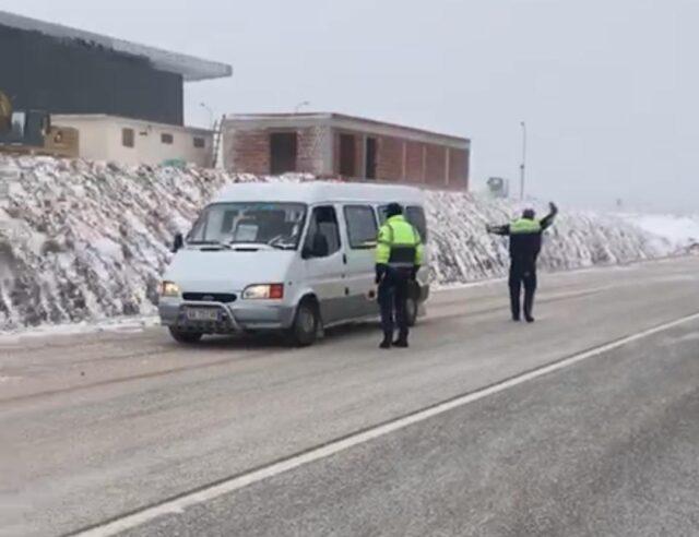 Policia ne rruge ,ndëshkime per 87 drejtues automjetesh