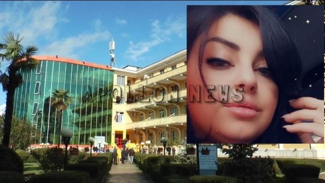 U arrestua sot, kush është infermierja 'simpatike' që merrte rryshfet tek 'Shefqet Ndroqi' (FOTO)
