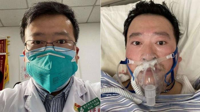Përkujtohet në 1 vjetorin e vdekjes mjeku kinez që dha i pari alarmin për COVID-19, autoritetet e dënuan për përhapje thashethemesh
