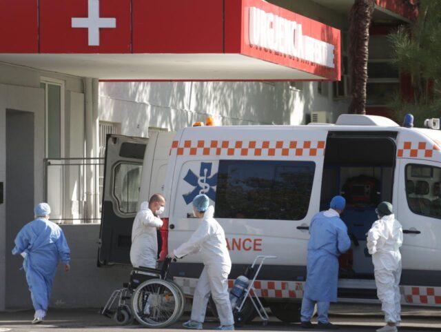 Ministria nxjerr shifrat: Kemi sërish mbi 1000 raste të reja, janë SHUMË viktima në 24 orë