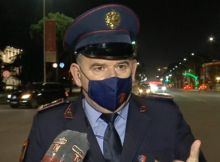 Policia e prerë me qytetarët: Dje i këshilluam, sot s'do të ketë tolerime! Bizneset të mbyllen më herët dhe jo në 20:00 e pastaj të shkojnë në shtëpi