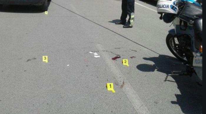 Aksident tragjik, makina përplas për VDEKJE vajzën 7-vjeçare