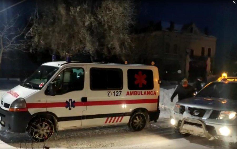 Gjendet i mbytur prane ures se Bratit në Vlorë një 74-vjeçar