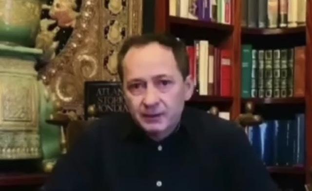 Video- Flet Arjan Konomi: ngjarjet e rendesishme qe na kanë tronditur dhe shokuar. Kam qene totalisht jashte djenie…