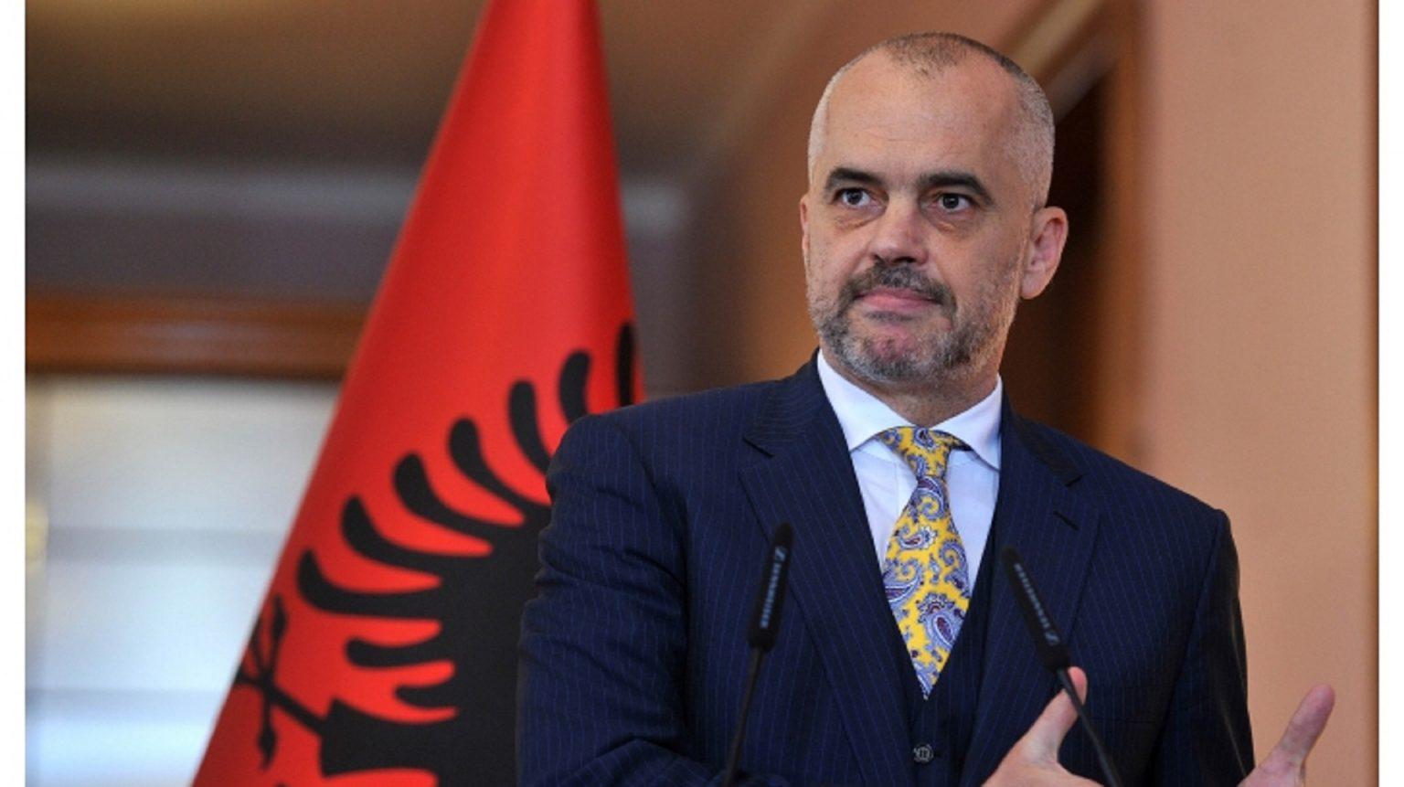 """Dita e """"Sulltan Nevruzit"""", Rama uron gjithë komunitetin Bektashian"""