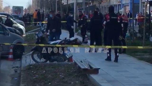 Policia zbardh ekzekutimin e Tauland Gjikajt në Vlorë, arrestohet biznesmeni me dy emra dhe shpallet në kërkim një tjetër, del FOTO e armes së krimit