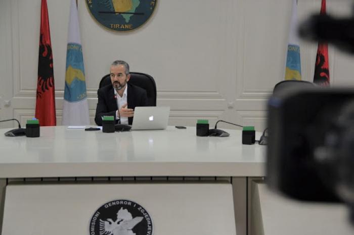 KQZ i shkurtoi listën e kandidatëve, 6 kandidatë nga Fieri në 78 emrat e PD-së që nuk do jenë pjesë e garës së 25 prillit