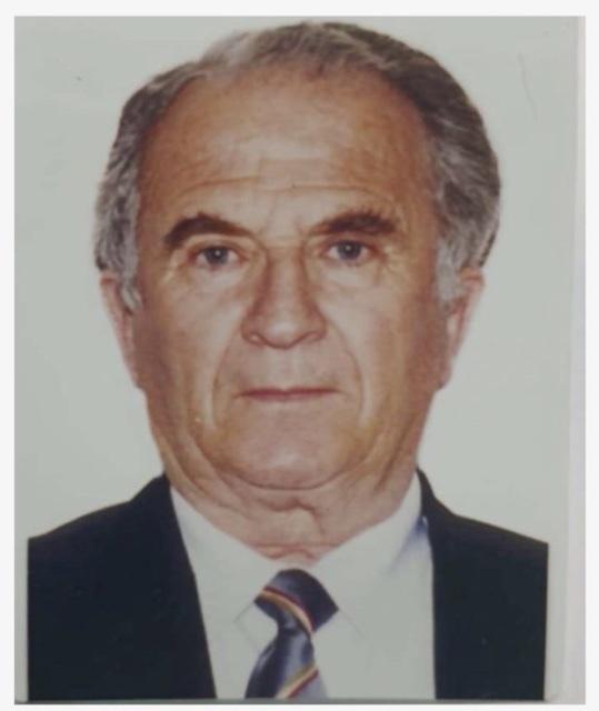Ndërron jetë nga Covid personaliteti i njohur, mjeku i nderuar Sulejman Peza. U shpall 'Njeriu i Shekullit XX' nga Instituti i Biografive në Kembrixh