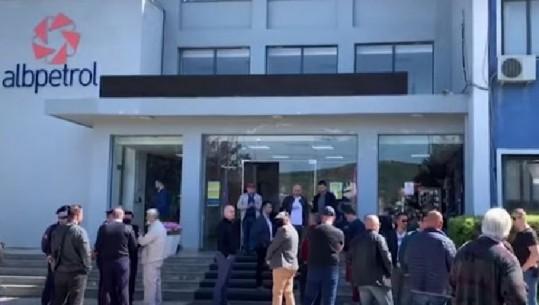 Levizje drejtuesish në Albpetrol, largohet Baftjar Zeqo, zvendësohet nga …