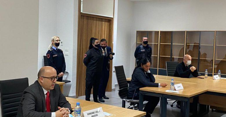 Fundoset Enkelejda Hoxha, pas arrestimit KLGJ e shkarkon nga detyra
