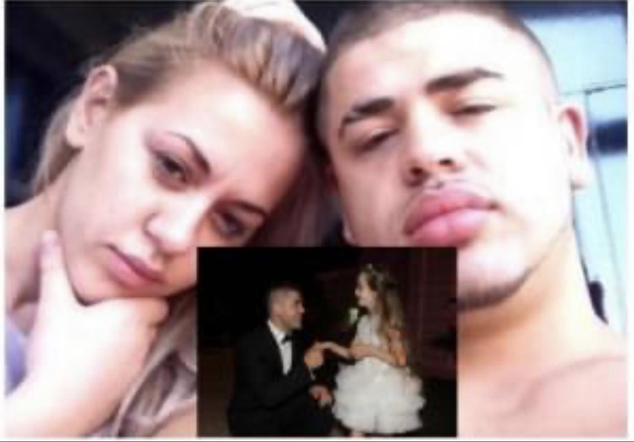 Kush është gruaja që bëri baba për herë të parë Noizyn