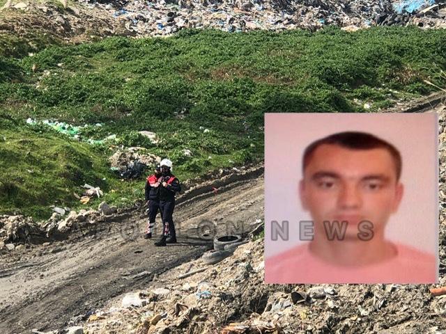 Vrau gruan shtatzënë me të cilën kishte dy fëmijë, viktima e gjetur në fushën e mbeturinave në Fier është Demokrat Medinaj