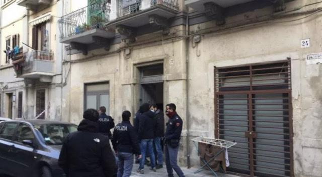 Atentat Shqiptarit në Bari të Italisë, qëllohet me 3 plumba 28-vjeçari