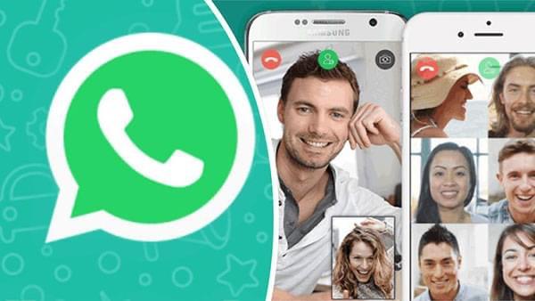 WhatsApp sfidon Zoom dhe Skype me risinë e fundit