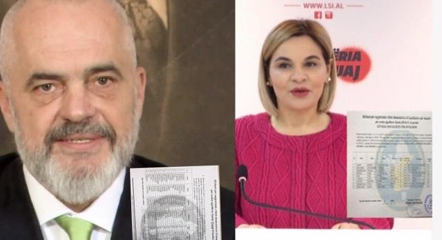 KQZ miraton listën e korrigjuar të Partisë Socialiste dhe LSI-së: Janë në përputhje me përcaktimet ligjore