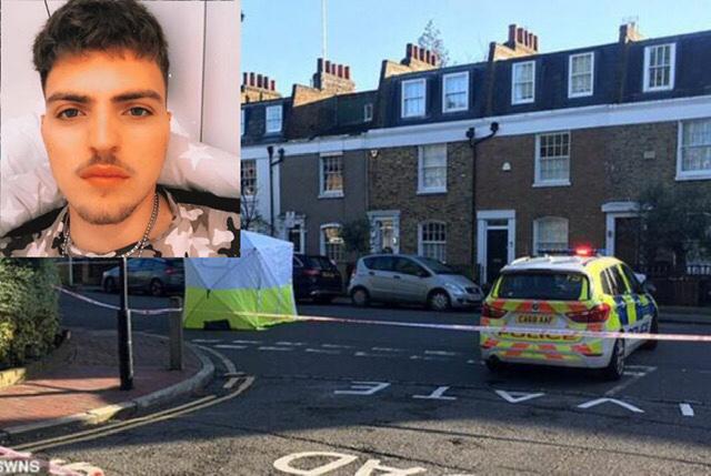 Vritet me thikë 21-vjeçari Shqiptar në Londër. Fqinjët: Dëgjuam të bërtitura, u tronditëm! Familjarët shkruajnë në rrjete sociale