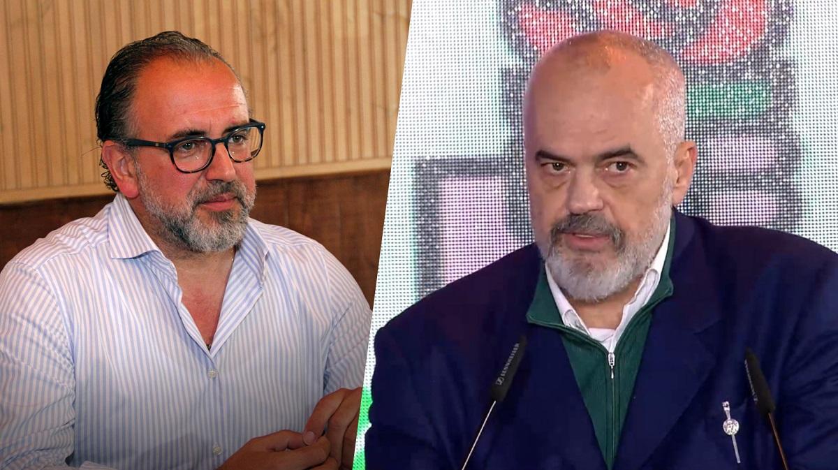 """""""DRITAN LELI nuk është më pjesë e jona"""", Edi RAMA letër Asamblesë së PS së VLORËS: Kryebashkiaku refuzoi postin e deputetit, nuk e dua në fushatë (ZHVILLIMI I PAPRITUR)"""
