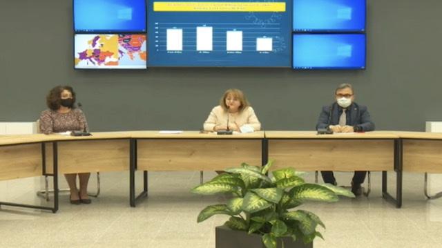 Komiteti Teknik i Eksperteve ka vendosur per masat kufizuese per parandalimin e infektimeve.