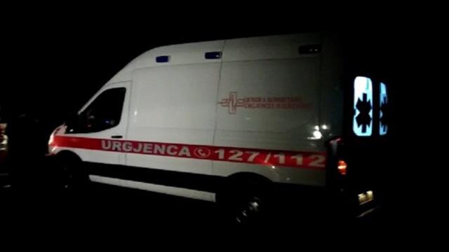 Kamioni përplas biçikletën, plagoset 65-vjeçari në autostradën Durrës-Tiranë, shoqërohet shoferi në Polici