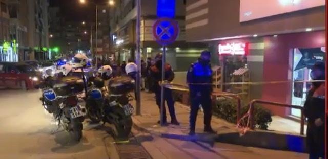 Shpërthim i fuqishëm te Komuna e Parisit në Tiranë, hidhet në erë me eksploziv makina, terrorizohen qytetarët