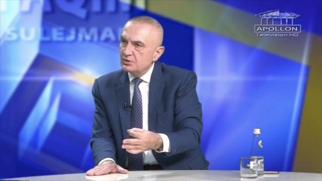 Paralajmërimi për prerjen e dorës duhet marrë seriozisht, kush prish festën e shqiptarëve do të bëhet KURBAN është shprehur Meta