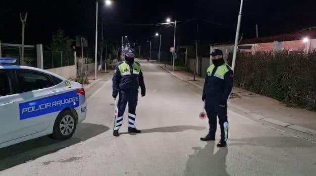 Qëlloi me armë drejt policisë, dalin pamje nga aksioni për arrestimin e Artan Kaboçit (Foto)
