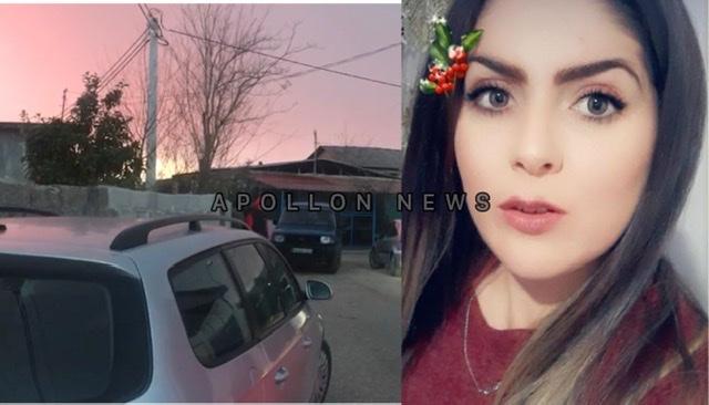 Detaje të reja nga vrasja e 28-vjeçares në Fier, bashkëshorti e qëlloi 31 herë me thikë, e masakroi në çdo pjesë të trupit (Fotoja e viktimës)