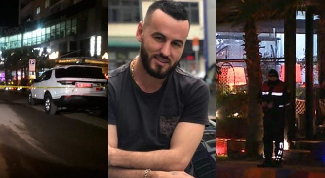 Vrau shokun e tij se ishin lidhur me të njëjtën vajzë, Gjykata dënon me 10 vite burg Noel Dishin