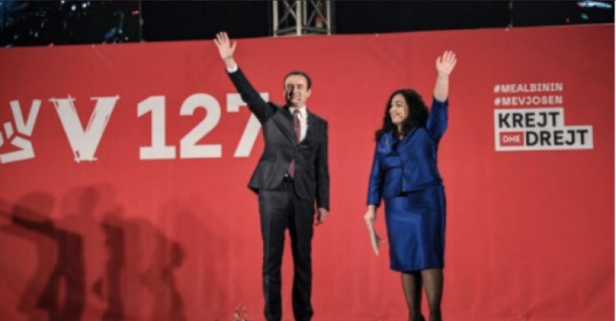 Certifikohen rezultatet e 14 shkurtit, Vetëvendosja me 50% të votave