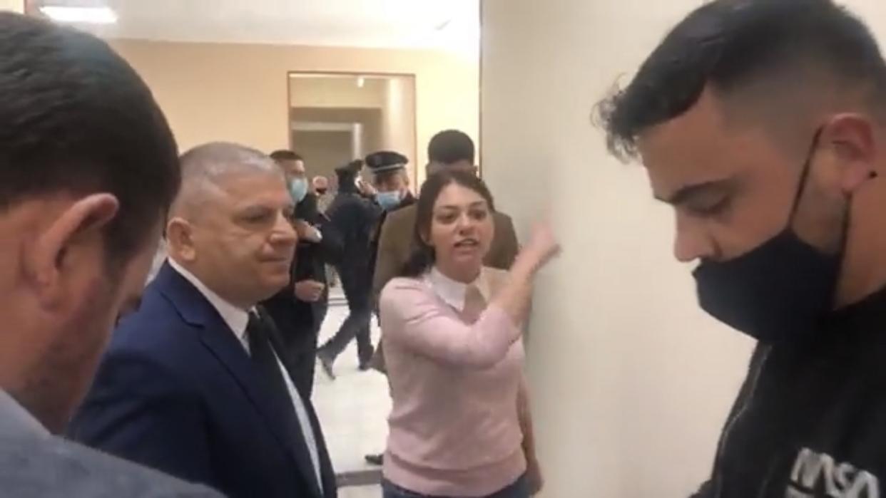 """LAJM I FUNDIT/ Incident elektoral në Fier, kandidatja e LSI-së """"kërcënon"""" Ramën"""
